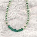 perlengrün