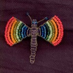 regenbogenfalter